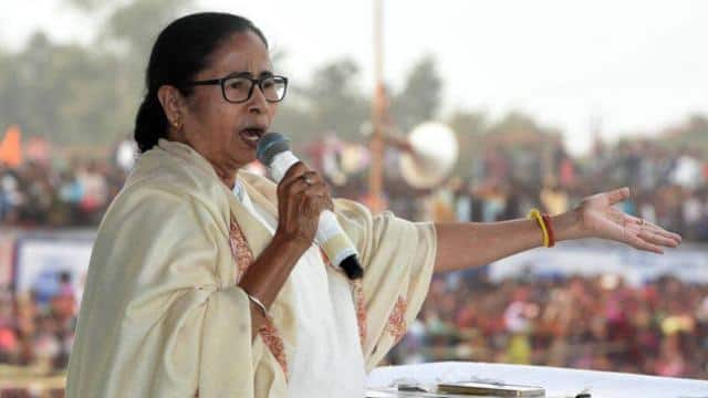 Mamta Banerjee said- teased me in front of PM, if I see a gun, I will show the lump of gun