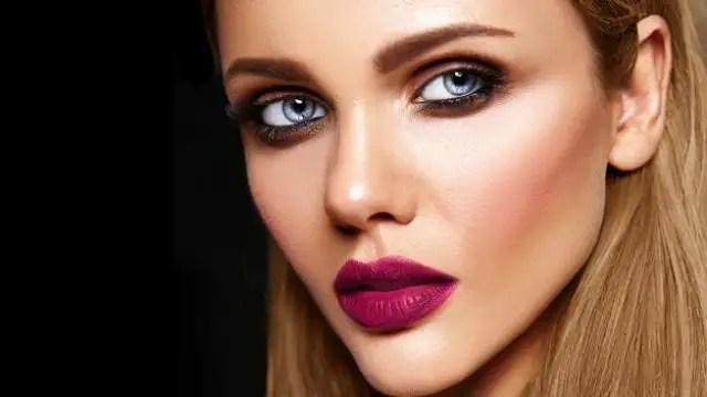 Right Lipstick Shade