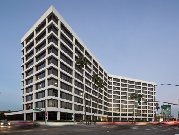 8383 Wilshire Boulevard Beverly Hills - Year of Clean Water