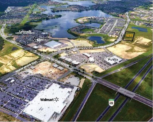 Zoning Fl Orlando Map