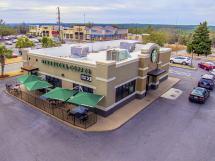 2520 Ferdon Blvd Crestview Fl 32536 - Restaurant