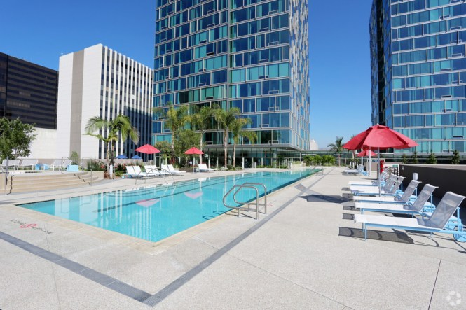 3150 Wilshire Blvd Los Angeles Ca 90010 Apartments Property For Lease On Loopnet