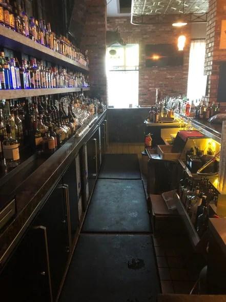 Restaurant For Sale Las Vegas : restaurant, vegas, Martin, Vegas,, 89103, LoopNet.com