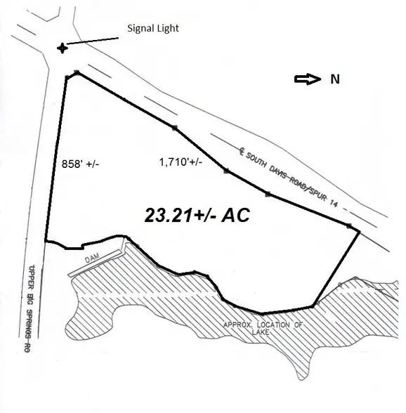 S Davis Rd And Upper Big Springs Rd, Lagrange, GA, 30241