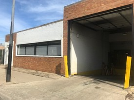 Woodshop Space For Rent Chicago