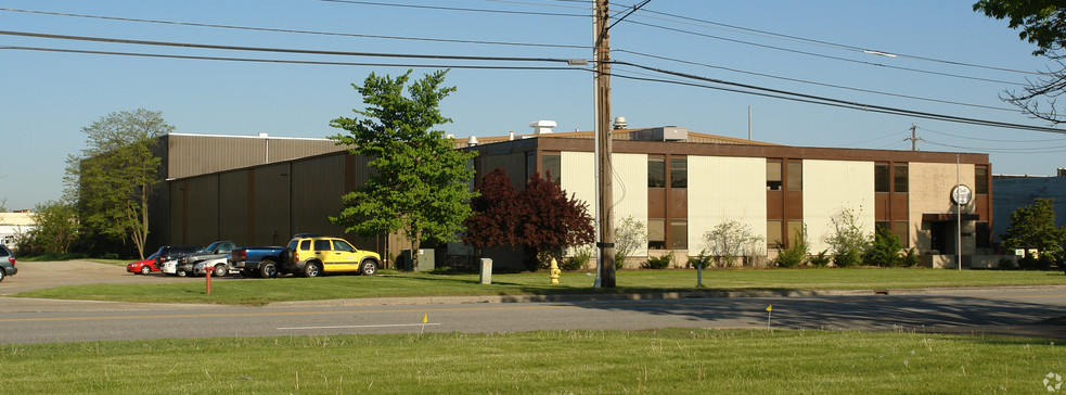Northfield Manufacturing