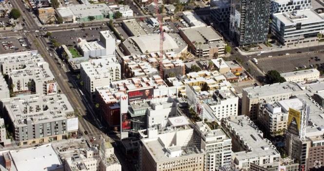 6200 Hollywood Blvd Los Angeles Ca
