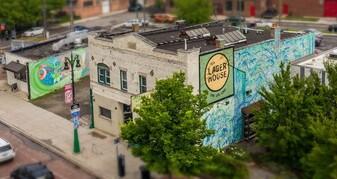 Detroit Mi Bars For Sale On Loopnet Com