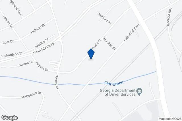 Gainesville Probation Office