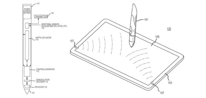 Apple iPad Pro ar putea sosi la pachet cu un stylus