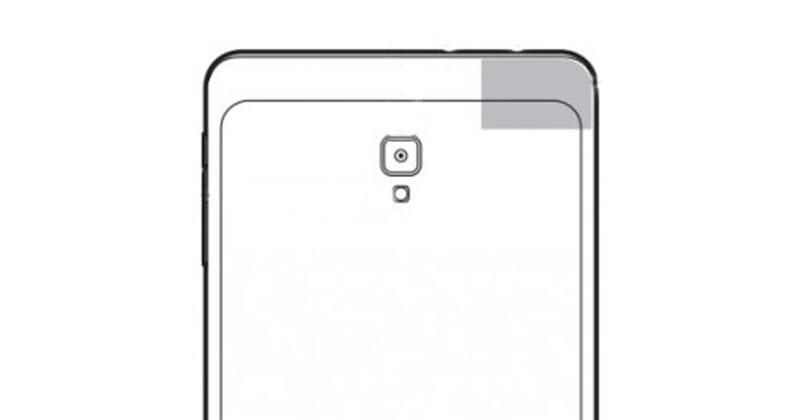 Manualul tabletei Samsung Galaxy Tab A 8.0 (2017) ajunge
