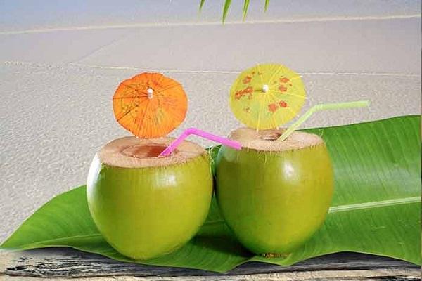 Image result for स्वस्थ रहने के लिए गर्मियों के मौसम में ज़रूर करें नारियल पानी का सेवन