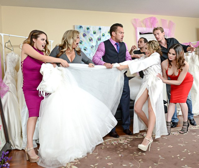 Play Porn Movie Watch Dillion Harper And Ryan Mclane K Video In Naughty Weddings