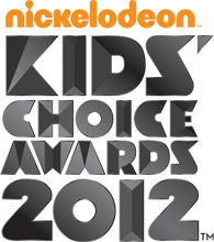 2012 Nickelodeon Kid's Choice Awards