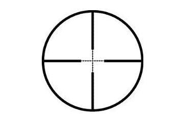 Leupold Mark 4 16x40mm LR/T M1 Rifle Scope w/ Mil Dot