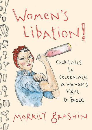 women s libation by
