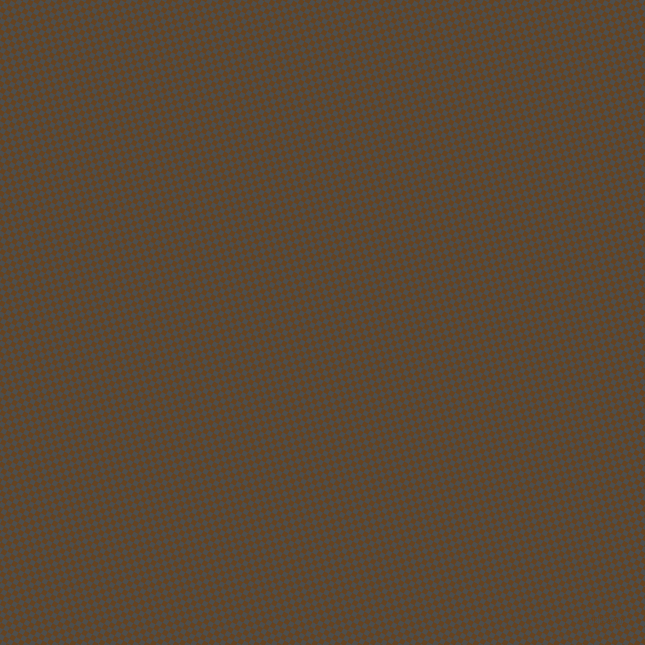 Dark Brown and Ship Grey checkers chequered checkered