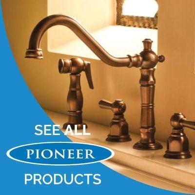 pioneer faucet repair parts