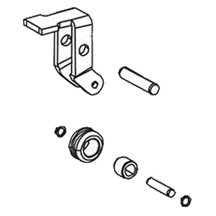 Milwaukee 42-36-0281 Blade Guide Assembly/6278-20