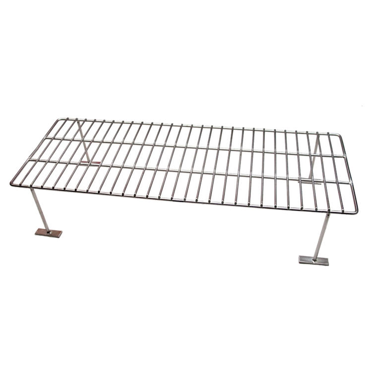 Green Mountain Grill GMG-4010 Front Shelf For Jim Bowie Grills