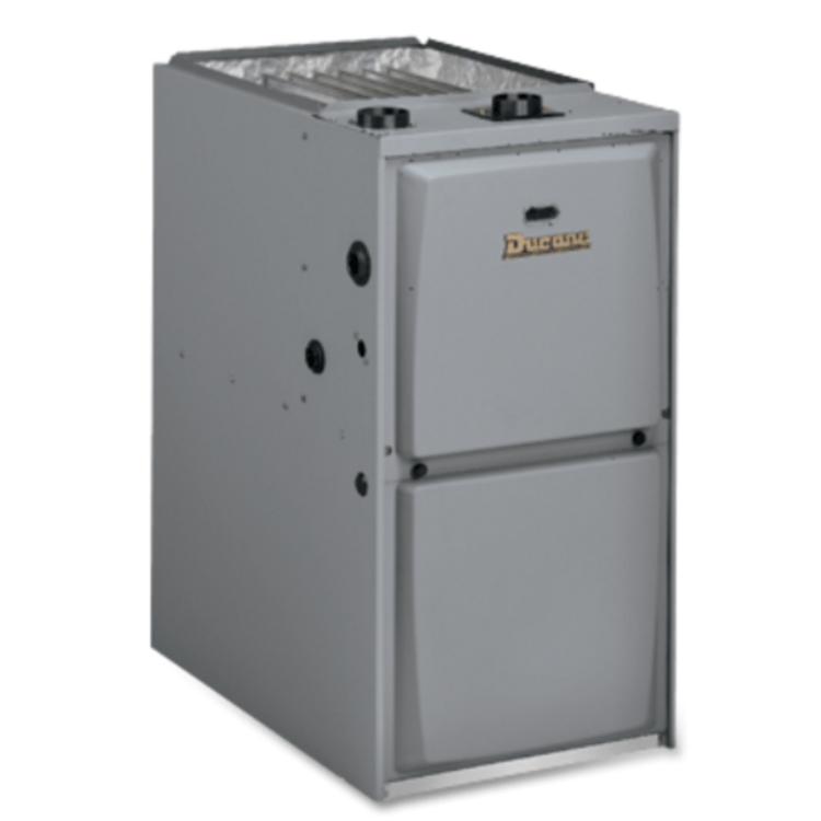 Ducane 95G1UH135DP20 Upflow/Horizontal Gas Furnace