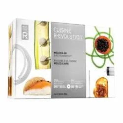 Molecular Gastronomy Kit | Reviews Online | PriceCheck