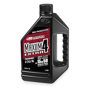 Maxima Maxum4 Extra Engine Oil