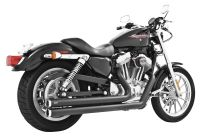 Freedom Performance Independence Long Exhaust For Harley