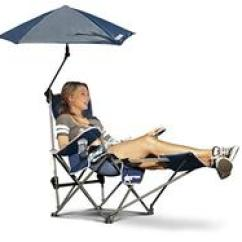 Super Brella Chair Grey Accent With Arms Sport Recliner Searchub