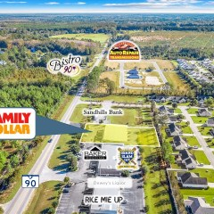 Bor Roofing 7080 Hwy 90 Longs Sc 29568 Retail Property For Sale On Showcase Com