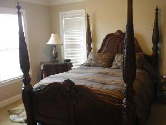 1850 BedroomAshley Furniture Pheasant Run  1850 Four Oaks for sale in Raleigh North