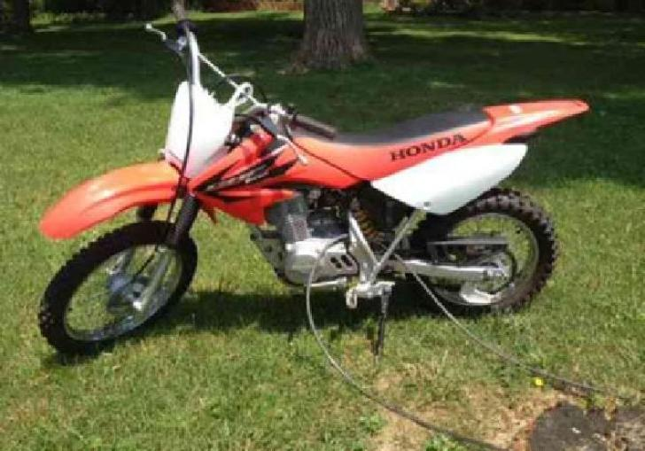 Dirt Bikes For Sale In Kentucky
