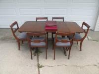 Dining Furniture Troy Michigan | Decoration News
