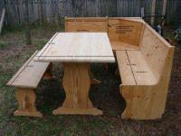 $250 Kitchen table, picnic style for sale in Clover, South ...