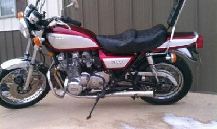 2 300 Kawasaki Kz900 Z1 Drag Muscle Bike Only