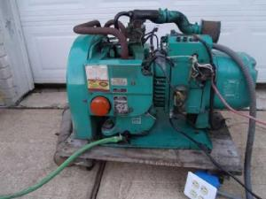 $450 Onan 65 RV generator (Pasadena) for sale in Houston