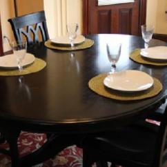 Pier One Accent Chairs Silver Dining $485 Obo 1 Table And 4 Matching For Sale In Stroudsburg, Pennsylvania ...