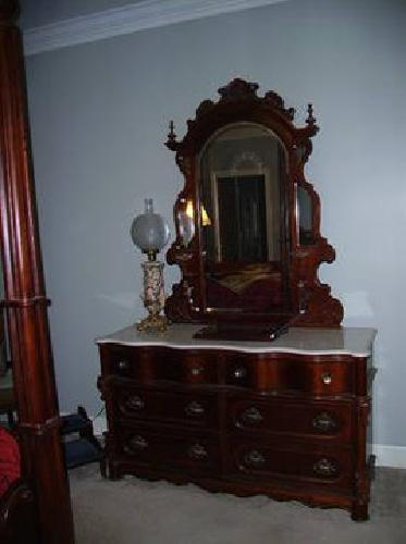 5000 Pulaski Baker Street Discontinued Bedroom Furniture HARD TO FIND for sale in Mount Olive