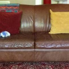 Fl Print Sofa Slipcovers Deep Sectional Sofas $700 Obo Pottery Barn Brown Manhattan Leather - Couch ...