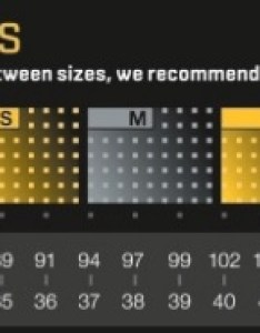 also skins size guide rh sportpursuit