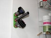Holder - Dyson V8 x3 Tool - Wall Mount (LDDRY33YN) by ...