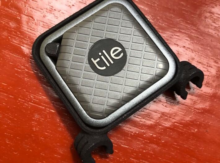 tile sport bike tracker clip only clip