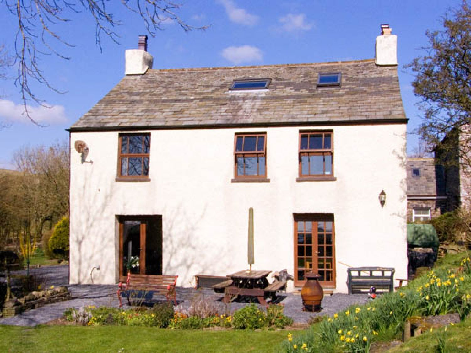 Ewe Dale Farm Pennington Ulverston The Lake District And Cumbria Self Catering Holiday