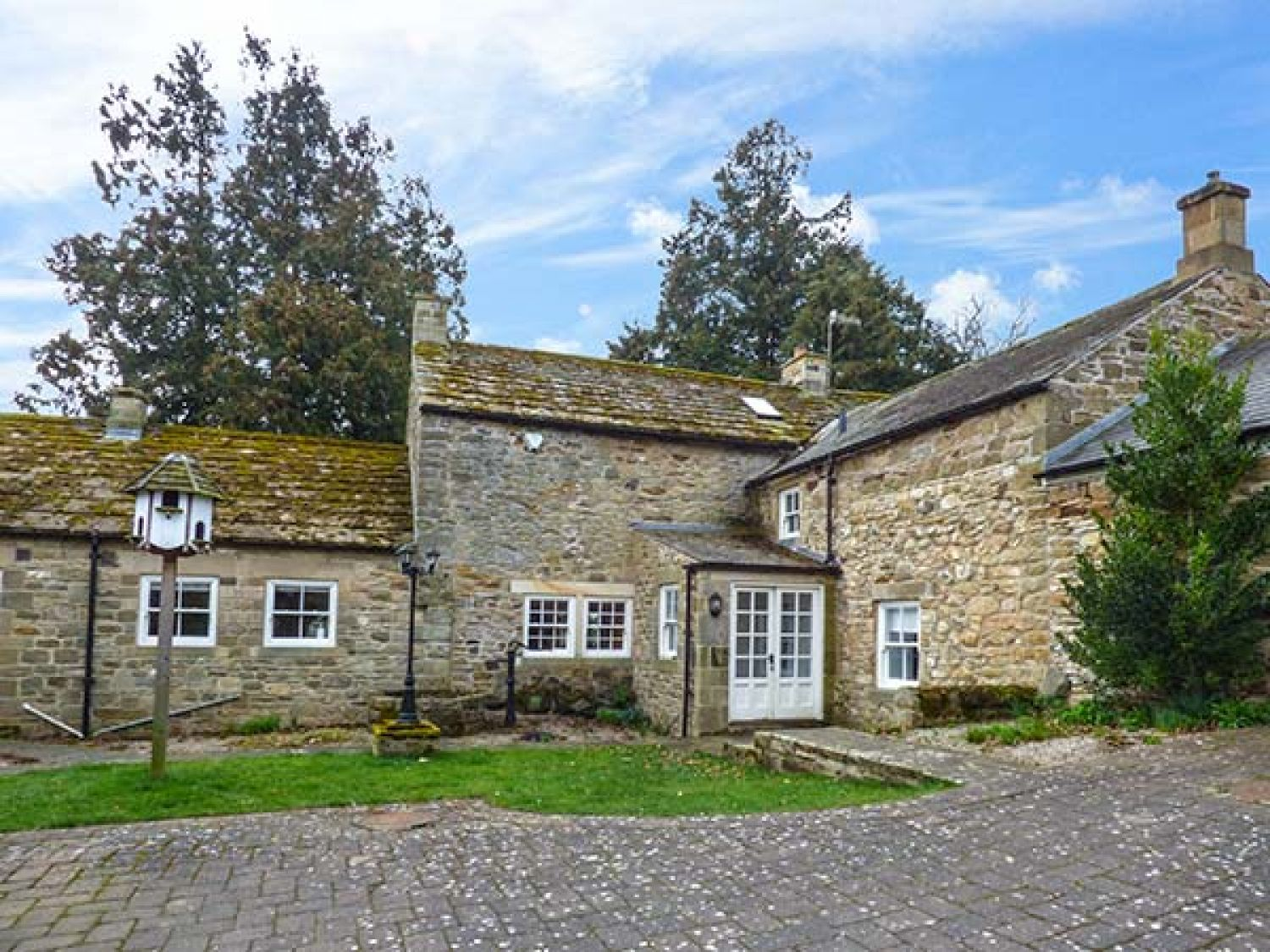 East Farm House Humshaugh Northumbria Self Catering
