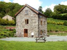 The Old Mill   Llanfyllin   Penygarnedd   Self Catering ...