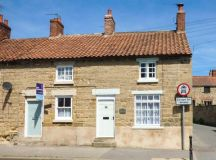 Lockton Cottage | Pickering | North York Moors And Coast ...