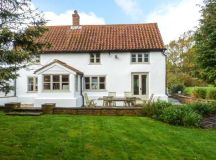 The White Cottage | Birdham | South Of England | Self ...
