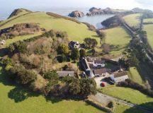 Heron Cottage | Berrynarbor | Goosewell | Devon | Self ...