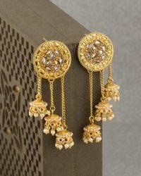 Online Earrings India Kids S Earrings 50 Earring Designs ...