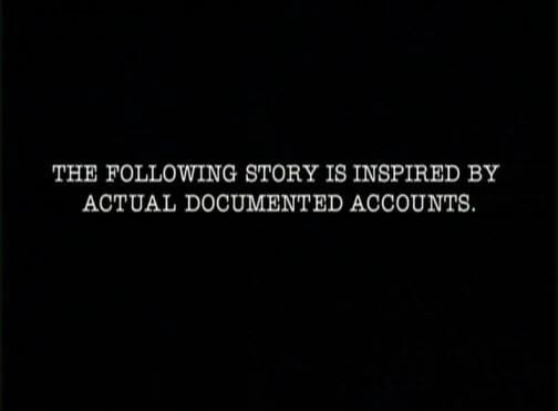 pilote - Dans La Vie D'un Sériephile : la rencontre - le pilote 2/5 Pilot (The X Files) notice